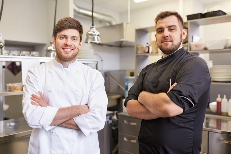 recrutement hôtellerie restauration chef cuisine restau hôtel