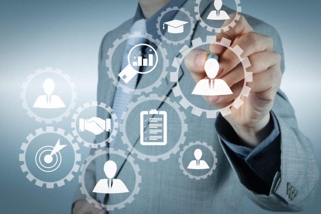 digitalisation du secteur hôtellerie